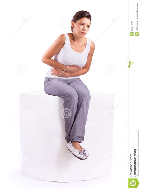 two girl sitting stomach on woman picture 3