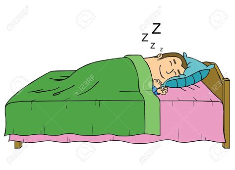 animated people sleeping picture 6