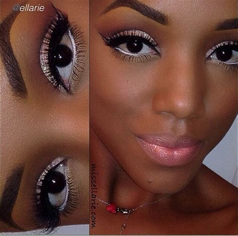 makeup for african american skin tones picture 2