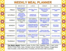 daily diet menu picture 15