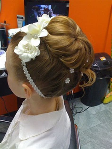 communion hair updos picture 1