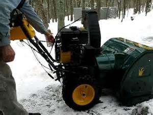 ariens snowblower old hm80 picture 15
