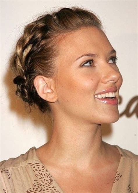 short hair updos picture 6