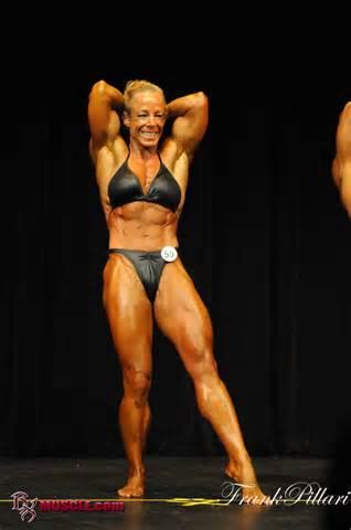 saradas bodybuilding picture 1