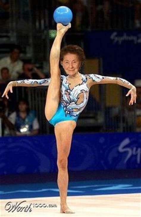 french gymnast bladder while doing gymnastics picture 2