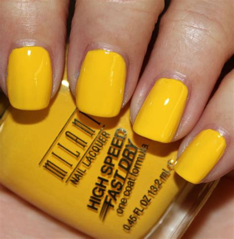 high cortisol and yellow nails picture 3