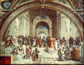 the diet of renaissance artist raphael picture 7