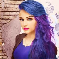 colours hair picture 17
