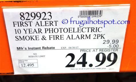 costco smoke detectors picture 15