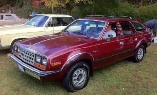 1983 amc eagle for sale picture 15