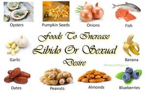 foods to boost libido picture 2