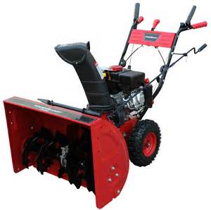 craftsman c950-52915-0 5hp snowblower picture 10