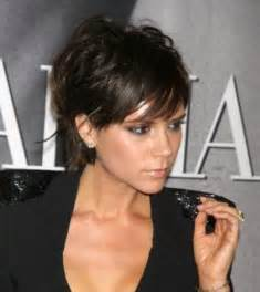 celebrity short hair styles picture 1