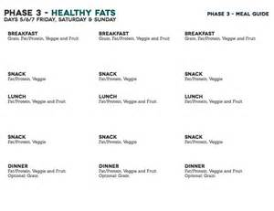 diet plan worksheets picture 13