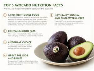 avocados and diet picture 3