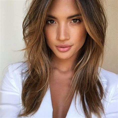 blond hair with highlights picture 2
