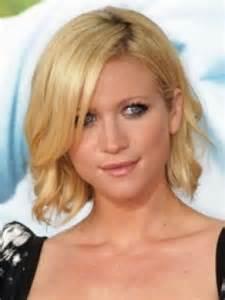celebrity medium hair cuts picture 1