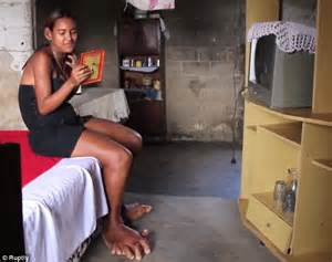 brazilian big bladder girl picture 7