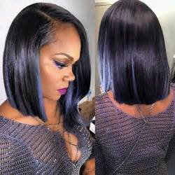 black peoples hair straightened picture 3