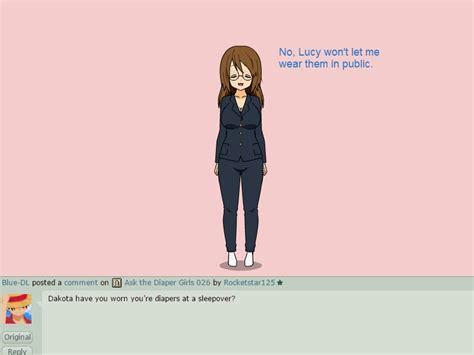 anime girls full bladder panty pics picture 2
