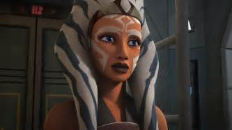 pictures of asoka from the clone wars with picture 11