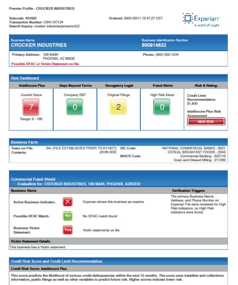 online creditreport for business picture 2