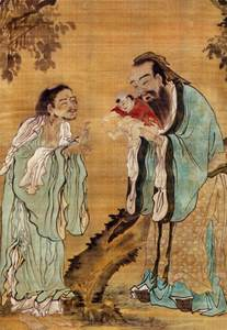 confucian beliefs on aging picture 6