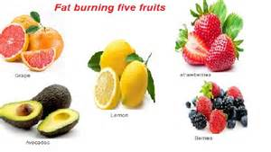 fat burning fruits picture 2