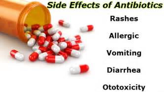 antibiotic side effects discoloring h picture 2