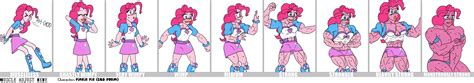 female muscle expansions picture 18