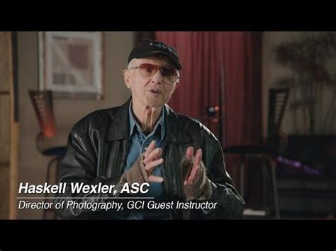 haskell wexler at ucla who needs sleep picture 3