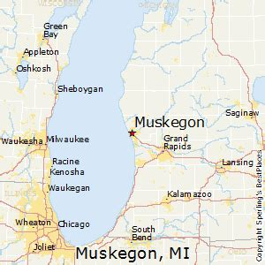 muskegon area on aging picture 1