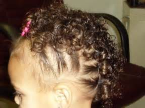 biracial hair styles picture 2
