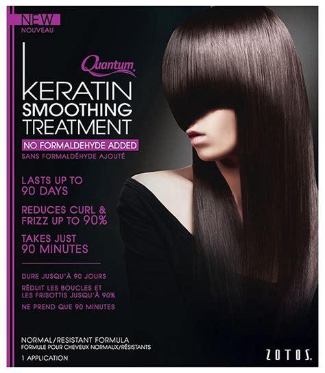 brazilian keratin treatment + formaldehyde free formula: picture 8