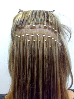 caucasian hair extensions picture 5