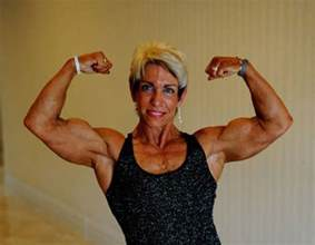 female muscle show picture 9