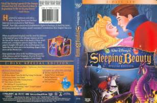 sleeping beauty dvd limited edition picture 5