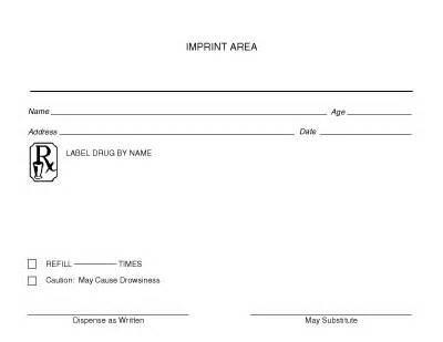 prescription forms picture 9