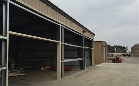 erection cost and pre engineered steel building picture 4