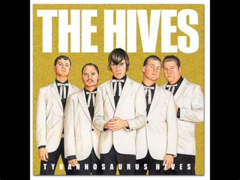 The hives lyrics picture 6