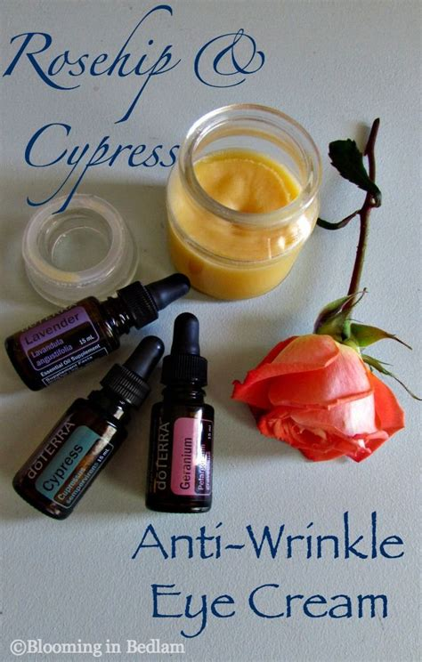 carrier oils for homemade anti-ageing, anti-wrinkle, skin in picture 9