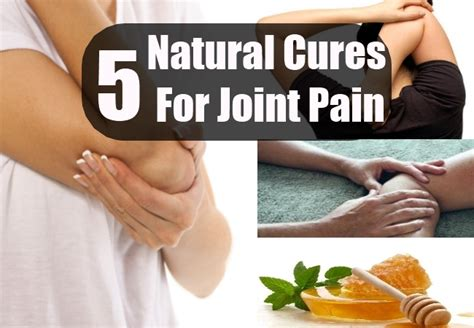 natural remedies for joint pain picture 1