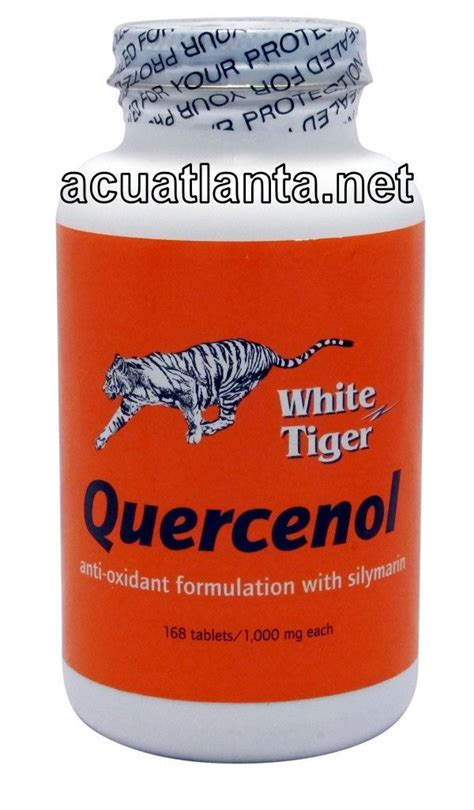 white tiger return formula - lung qi support picture 1