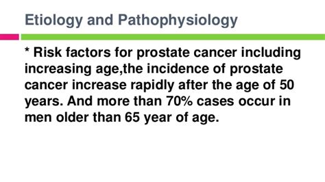 what age does prostate cancer occur picture 5