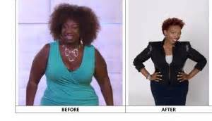 how much weight has oprah loss recently picture 2