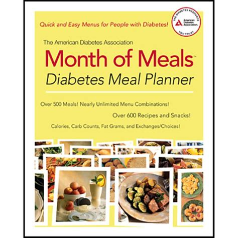 american medical diabetic diet picture 1