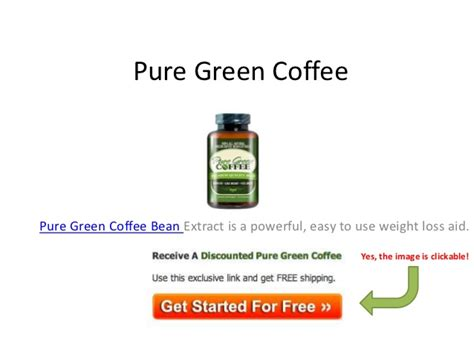 green coffee bean extract on facebook picture 5
