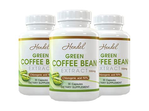 authentic green coffee bean extract in taiwan picture 13