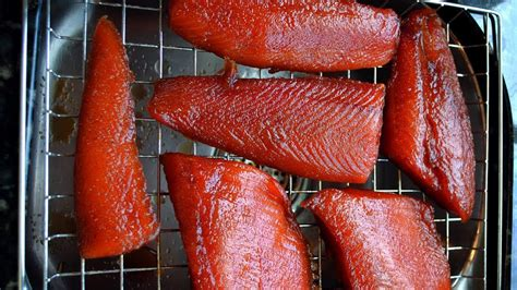 how to smoke salmon picture 2
