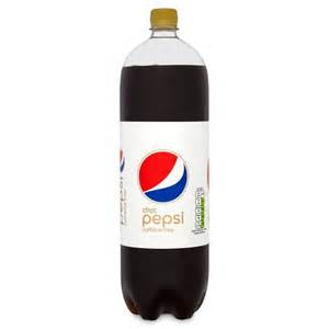 caffeine in a bottle of diet pepsi picture 15